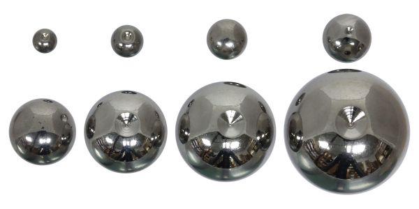 Clip-Kugeln für Klemmkugelringe Klemmkugel Ersatzkugel Piercingkugel
