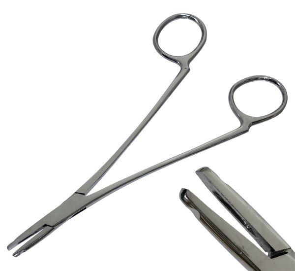 Multifunktionszange bis 2 mm Ringöffnungszange Ringschließzange Ringöffner Ringschließer