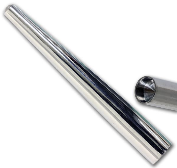 Schmuckführungsstift 1,6 - 10 mm aus Chirurgenstahl Taper Expander