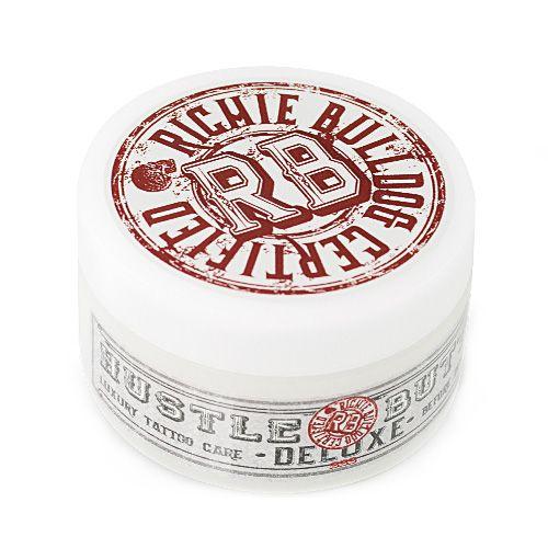 Hustle Butter Deluxe 150 Gramm Tattoopflege Vegan